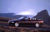 Pellicole auto BMW Z3(1996 - 2002 CABRIO)