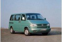 Pellicole auto vw caravelle(1998 - 2004 )