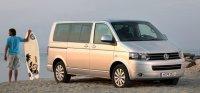 Pellicole auto vw caravelle(2005 - 2007 )