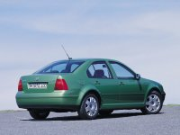 Pellicole auto vw bora(1999 - 2005 saloon)