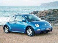 Pellicole auto vw beetle(1999 - 2006 )