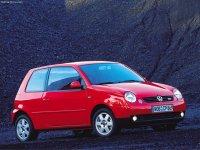 Pellicole auto vw lupo(1999 - 2006 3 porte)
