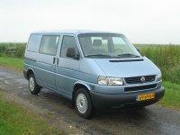 Pellicole auto vw T4(2000 - 2003 )