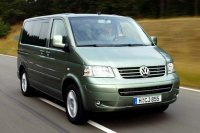 Pellicole auto vw transporter T-5(2007 long)