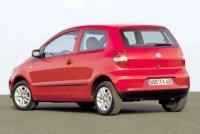 Pellicole auto vw fox(2009 - 2010 )