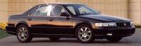 Pellicole auto Cadillac Seville(1998 - 2004 )
