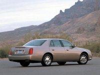 Pellicole auto Cadillac Deville(2000 - 2005 )