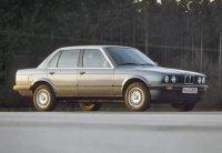 Pellicole auto BMW SERIE 3(1984 - 1991 BERLINE)