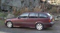 Pellicole auto BMW SERIE 3(1994 - 1999 TOURING)