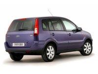 Pellicole auto ford fusion(2002 - 2006 )