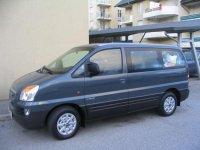 Pellicole auto Hyundai satellite 2(2008 - 2010 )