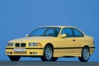 Pellicole auto BMW SERIE 3(1998 - 2006 COUPE)