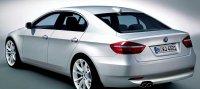 Pellicole auto BMW serie 5(2010 - 2011 BERLINA)