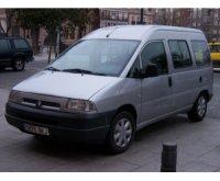 Pellicole auto citroen jumpy(1996 - 2007 )