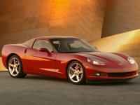 Pellicole auto chevrolet Corvette C6(2009 - 2010 )