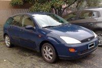 Pellicole auto ford focus(1999 - 2005 5 porte)
