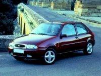 Pellicole auto ford fiesta(1996 - 2002 3 porte)