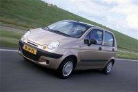 Pellicole auto chevrolet matiz(2001 - 2008 )