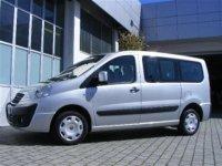 Pellicole auto fiat scudo long(2007 - 2010 1 porte side 2 porte back)
