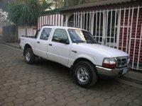 Pellicole auto ford ranger(2001 - 2006 4 porte pick up)