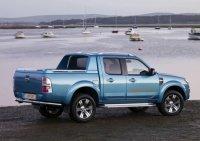 Pellicole auto ford ranger(2007 - 2008 4 porte pick up)