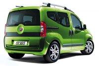 Pellicole auto fiat cubo(2009 - 2010 )