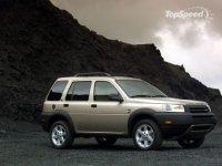 Pellicole auto land rover freelander(1996 - 2006 5 porte)