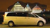 Pellicole auto mercedes viano(2003 - 2010 long 2 porte back)