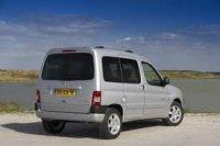 Pellicole auto Peugeot partner(1997 - 2007 )