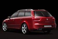 Pellicole auto Seat exeo(2009 - 2010 sw)