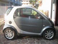 Pellicole auto Smart fortwo(1999 - 2006 coupè)