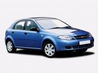 Pellicole auto chevrolet lacetti(2005 - 2010 5 porte hatchback)