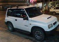 Pellicole auto Suzuki vitara(1989 - 1999 )