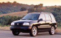 Pellicole auto Suzuki vitara(1998 - 2006 5 porte)