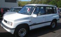 Pellicole auto Suzuki vitara(1990 - 1998 5 porte)