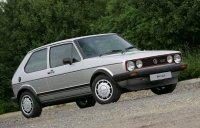 Pellicole auto vw golf II(1987 - 1992 3 porte)