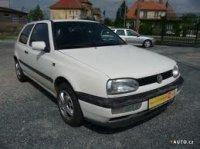 Pellicole auto vw golf IV(1994 - 1997 3 porte)