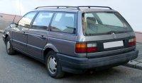 Pellicole auto vw passat(1988 - 1997 sw)