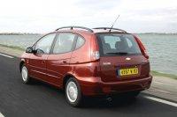 Pellicole auto chevrolet tacuma(2005 - 2010 )