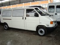 Pellicole auto vw T4(1990 - 2003 court 1 porte post)