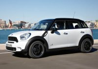 Pellicole auto mini countryman(2010 - 2010 )