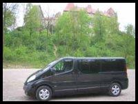 Pellicole auto opel vivaro(2002 - 2008 long mobile windows side 1 porte back)