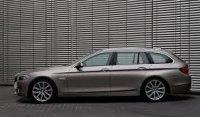 Pellicole auto BMW SERIE 5(2010 TOURING)