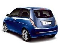 Pellicole auto lancia y(2003 - 2009 )