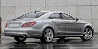 Pellicole auto mercedes CLS 2011(2011 - 2011 )