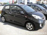 Pellicole auto kia Picanto(2011 - 2012 )