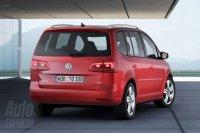 Pellicole auto vw Touran(2010 - 2011 )