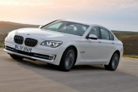 Pellicole auto BMW serie 7(2012 - 2012 )