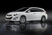 Pellicole auto Hyundai i40(2012 )