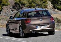 Pellicole auto BMW SERIE 1(2012 )